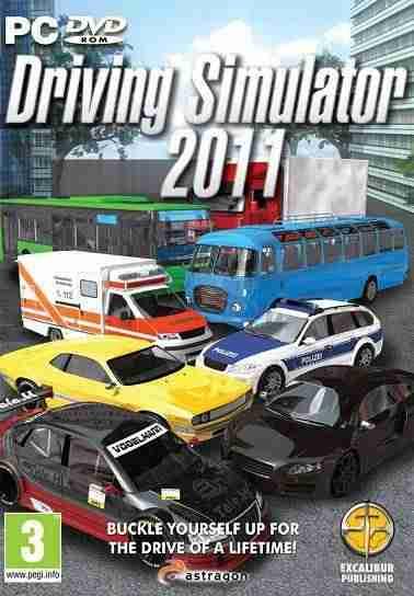 Descargar Driving Simulator 2011 [English][TiNYiSO] por Torrent